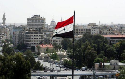Propast ideologije trpačinom radnom snagom sa Bliskog istoka Uae-ambasada-u-siriji-520x330