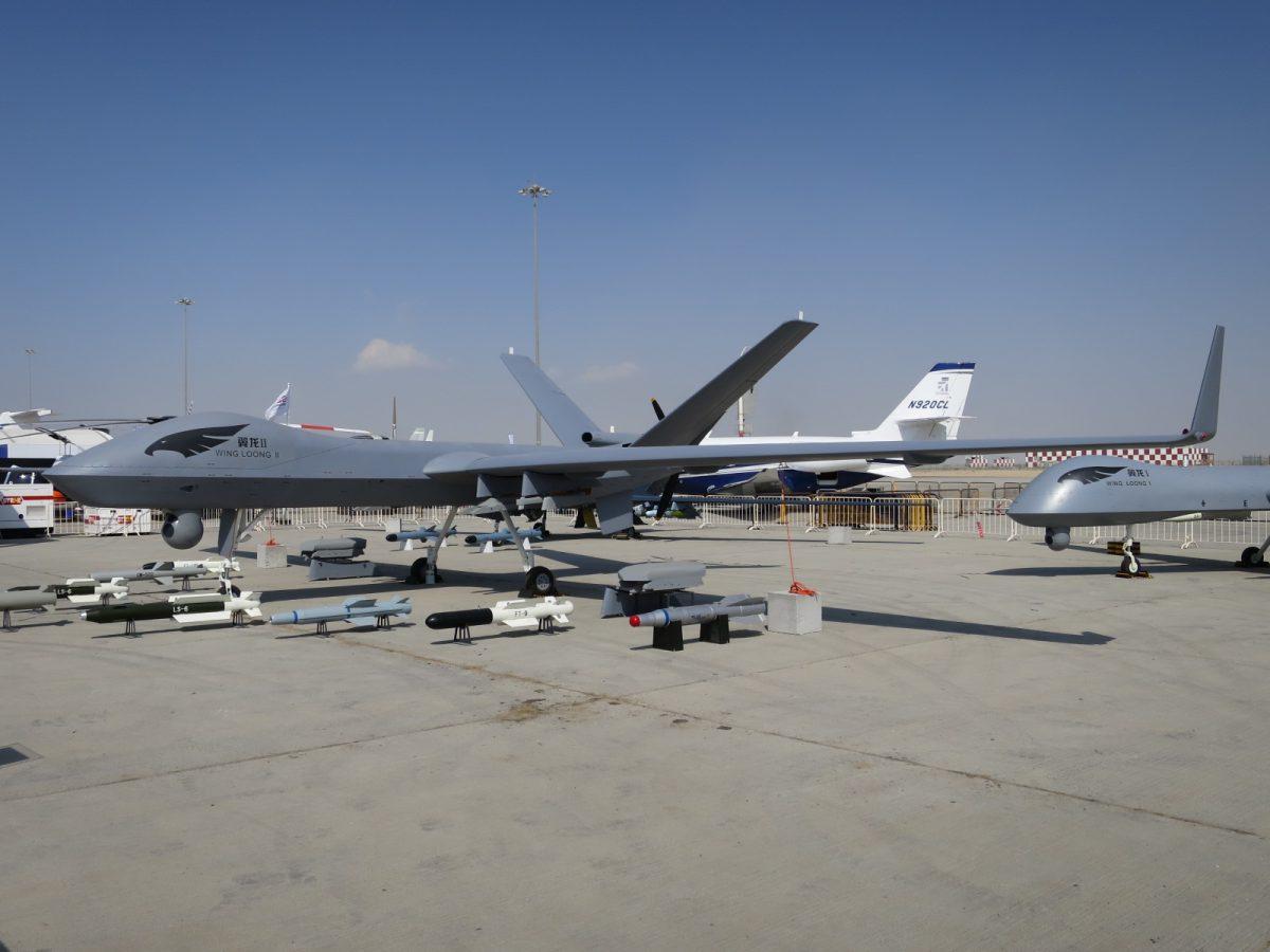 KINA NAORUŽAVA SRBIJU! Isporučili izviđačko-borbene dronove za ponovno oformljenu izviđačku eskadrilu!