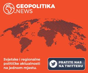 Geopolitika Twitter