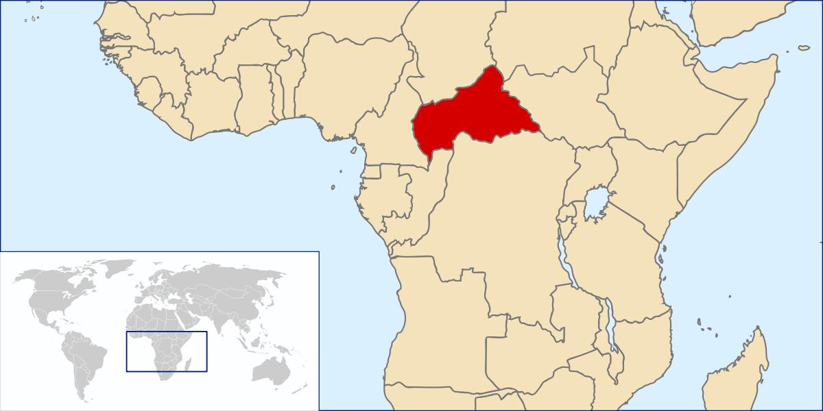 Rusija poslala još 300 instruktora u Srednjoafričku republiku Srednjoafricka-republika-wikimedia-commons